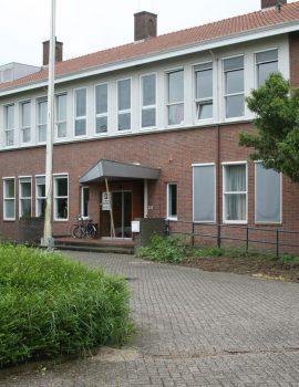 Wageningen University - Haarweg