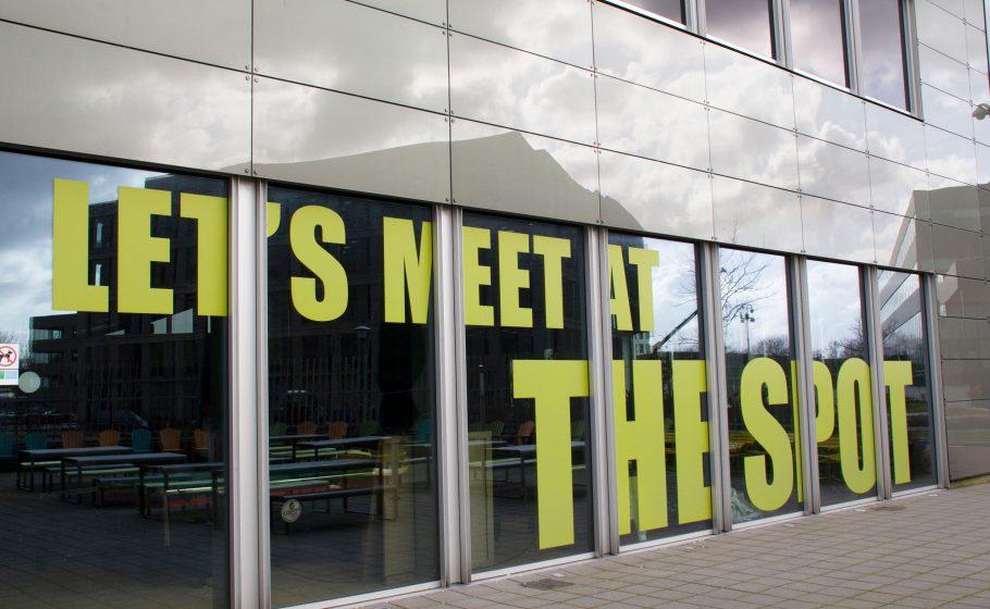 Wageningen University - The Spot
