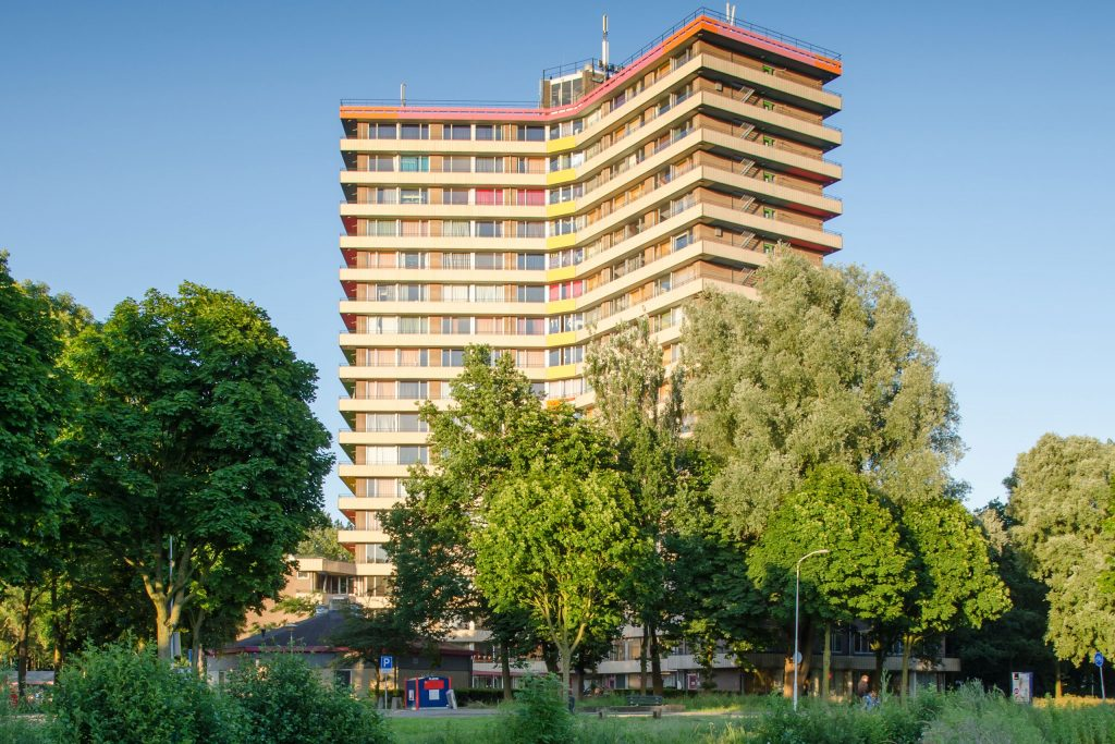 Wageningen University - Dijkgraaf