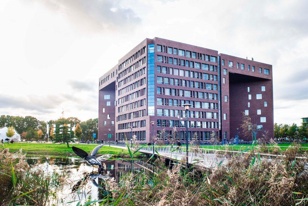 Wageningen University - Forum