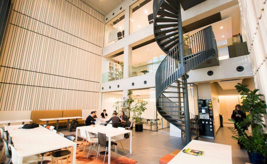 Wageningen University - Helix