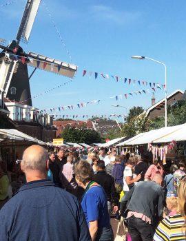 Wageningen University - Open Market