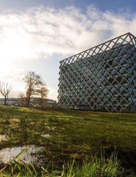 Wageningen University - Atlas