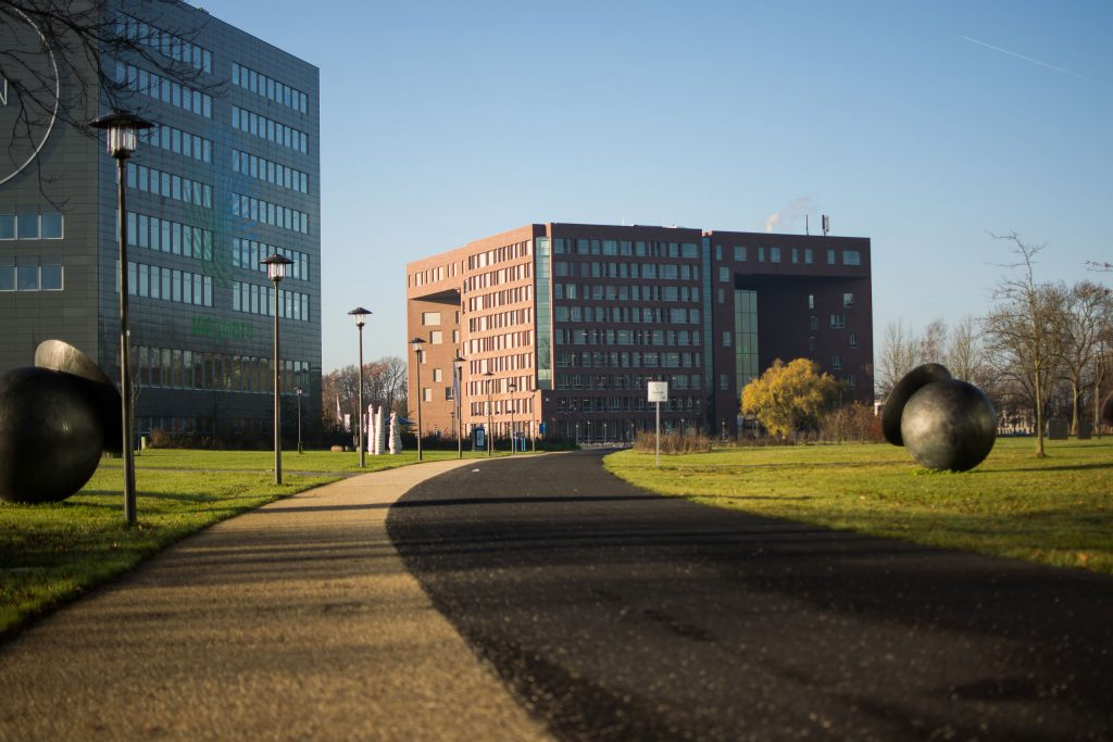 Wageningen University - Online Open Day