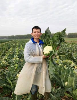 Portret Yongbo