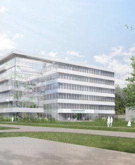 Wageningen University - Aurora